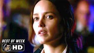 NEW TV SHOW TRAILERS of the WEEK #3 (2021)