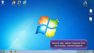 How to remove Yeabests.cc (Chrome, Firefox, IE)
