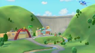 VeggieTales: Cabbageville