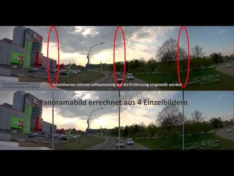Video Panoramabild Heilbronn - Technik erklärt