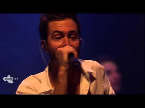 """Editors """"Ocean Of Night"""" - Live from Holland"""