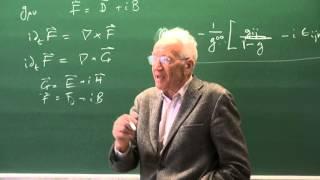 Prof. I. Białynicki-birula. Project No 55: Background And Research Plan