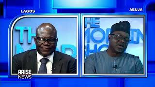 The APC National Publicity Secretary, Lanre Issa-Onilu speaks on the turbulent seasons in the party