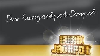 Heute: Das Eurojackpot-Doppel