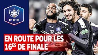 VIDEO: Les 16es de finale au programme I Coupe de France 2019-2020
