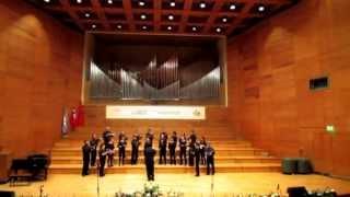 Jacinto Chiclana-Periferia Vocal-San Juan Coral 2013