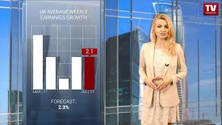 InstaForex tv news: Investors losing hope of BOE rate hike (13.09.2017)