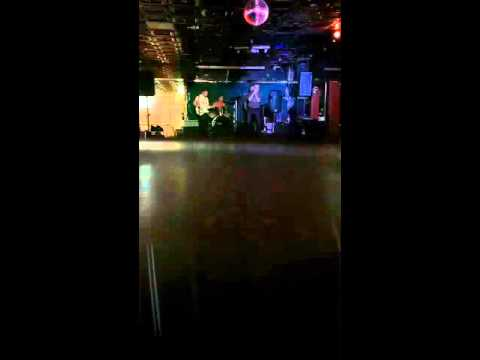 Allman brothers styleYou don't love me Matthew Hickey Band