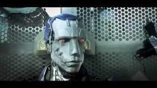 Война роботов трейлер