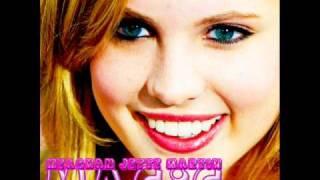 Meaghan Jette Martin - Magic [Olivia Newton-John Cover]