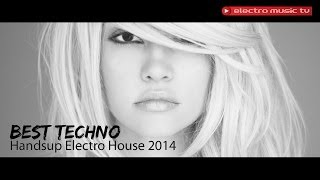 Best House Music 2013 Club Hits - Best Techno Handsup Electro House 2014