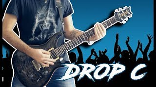 Top 5 Drop C Guitar Riffs