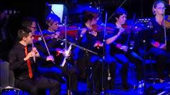 Orchestre Batterie-Fanfare de Graulhet Tarn - Star Wars Medley