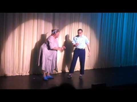 You're Timeless To Me - Hairspray National Tour 2010