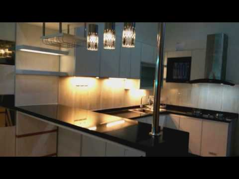 "kitchen-set-minimalis-anti-rayap-&-tahan-air-""diva-metal-kitchen"""