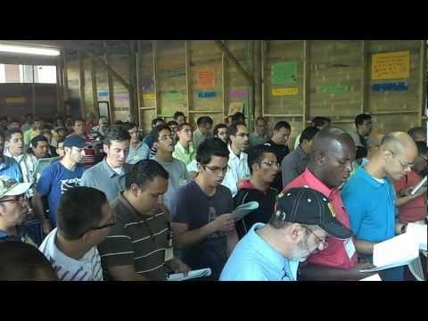 Sublime Gracia - Pastores Reformados de Colombia 2013