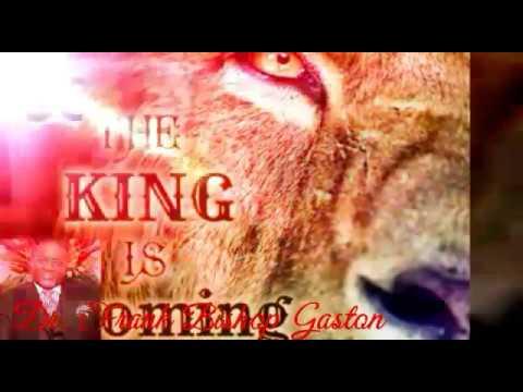 "(Psalm 91 Study)""The Secret Place of God""w/Dr Frank Gaston of Las Vegas[2017]"