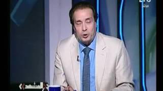 برنامج المشهد | مع د.عماد الصديق و د.عبد المجيد خضر حول اهم الاخبار ومواجهة الإرهاب-20-7-2017