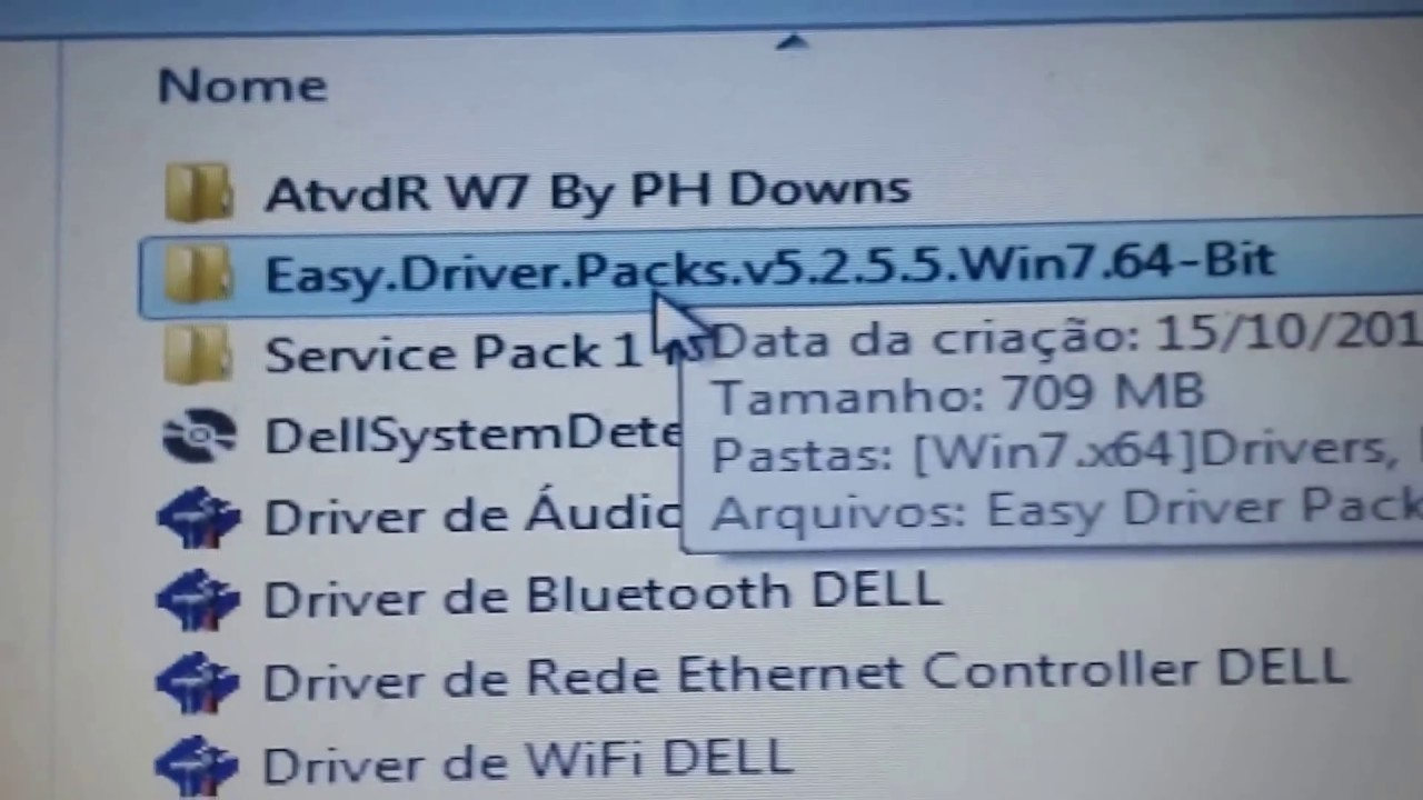 como instalar drive de rede wifi no windows 7