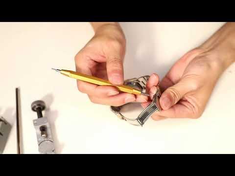 Vastar 151 PCS Watch Repair Kit Watch Repair Tools Professional // Sr. Mister TECH