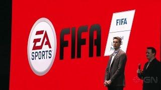FIFA Switch Stage Presentation