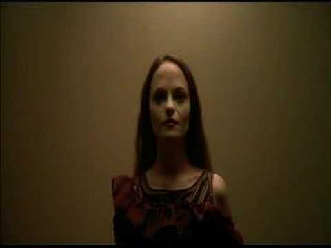 Angela Bettis May Movie Vs Monster for May
