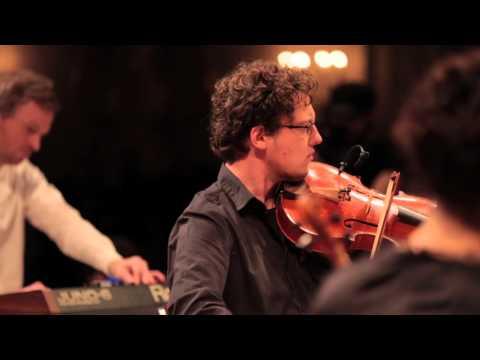 The Chopin Project - Ólafur Arnalds & Alice Sara Ott: European Tour September 2015 - Tour Trailer