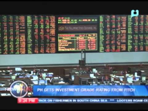 PH gets investment grade rating from Fitch