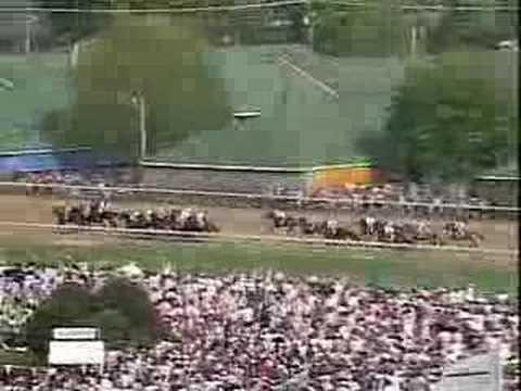 1996 Kentucky Derby