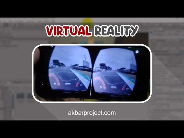How to Make Virtual Reality with Video 360 in 3 Minutes using Unity3D
