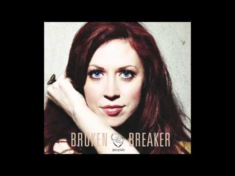 Jenn Grinels - Love Again (brokenHEARTbreaker)