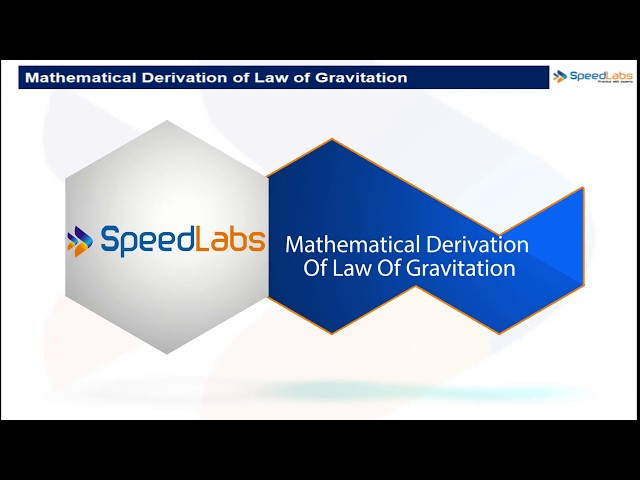 Gravitation - Q2 - CBSE Class 9 Physics (Science)