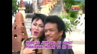 Siska Sianturi, Charles Simbolon - Holan Ho Do - (Disco Dangdut Batak)