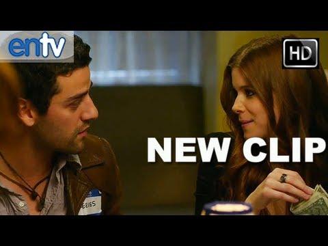 10 Years Seat Taken? Clip HD: Oscar Isaac Pays Back Kate Mara
