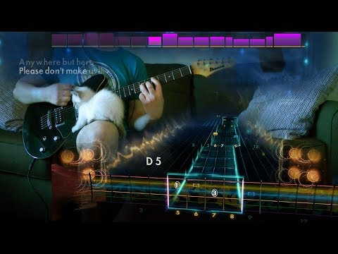 """Rocksmith Remastered - DLC - Guitar - NOFX """"Seeing Double at the Triple Rock"""""""