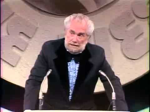 Foster Brooks Roasts Don Rickles (Man of the Week)