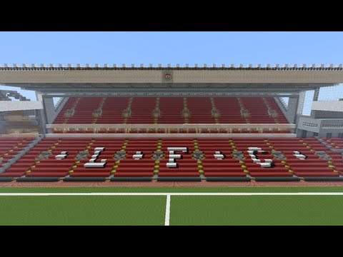 Minecraft megabuild anfield stadium liverpool fc part 2 minecraft megabuild anfield stadium liverpool fc part 2 download official sciox Gallery
