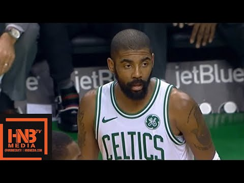 Boston Celtics vs New Orleans Pelicans 1st Half Highlights / Jan 16 / 2017 -18 NBA Season