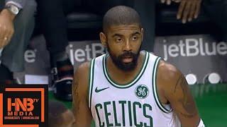 Boston Celtics vs New Orleans Pelicans 1st Half Highlights / Jan 16 / 2017 -18 NBA Season