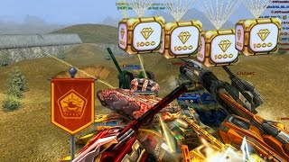Tanki Online Gold Box Let's Play #10