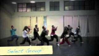 Miguel Jontel - Be My Vixen @ O.I.P Dance Centre