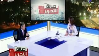 عبد اللاه  : قرار السلام كان بمثابة صدمة نفسية للإسرائيلين