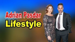 Adrian Pasdar - Lifestyle, Girlfriend, Family, Hobbies, Net Worth, Biography 2020,Celebrity Glorious
