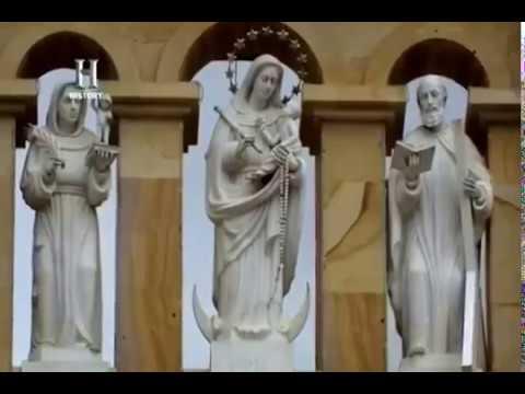 Evangelhos Apócrifos - A Biblia Proibida - Documentário Completo Dublado