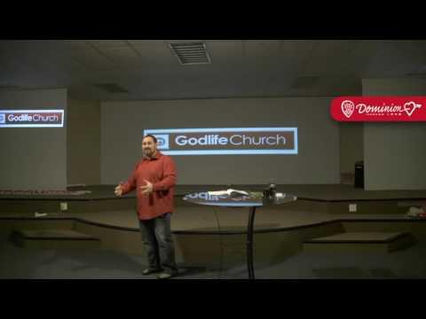 Power Evangelism In Action Session Seven (Total Redemption)