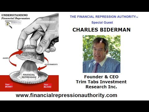 01 20 15  - FINANCIAL REPRESSION AUTHORITY - w/Charles Biderman