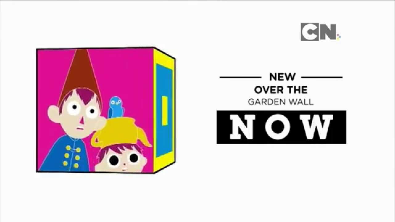 Cartoon network uk hd over the garden wall later next now - Watch over the garden wall online free ...