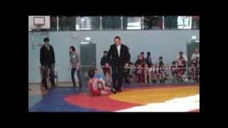 Чемпионат и первенство РК по вольной борьбе памяти Н. Манойлина(, 2013-04-18T11:42:14.000Z)
