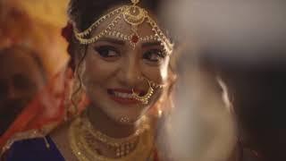 Thik emon evave - 2i chuli jokhon -cinematic wedding - love song - tollywood -bengali
