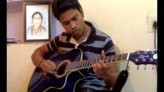 Few Hindi Songs On My Guitar